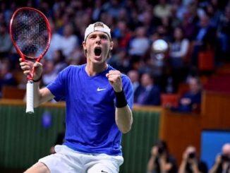Stockholm Open 2019 Denis Shapovalov win