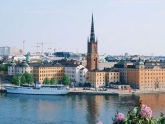 Stockholm Tech week India investors start-ups